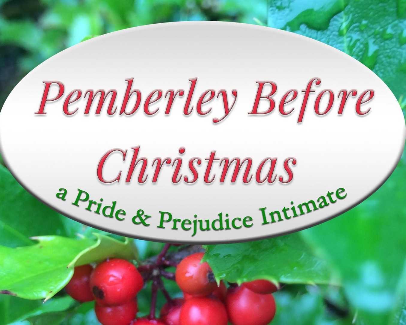 Pemberley Before Christmas - Darcy for Christmas! ⋆ LitBuzz