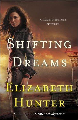 Shifting Dreams Book Cover