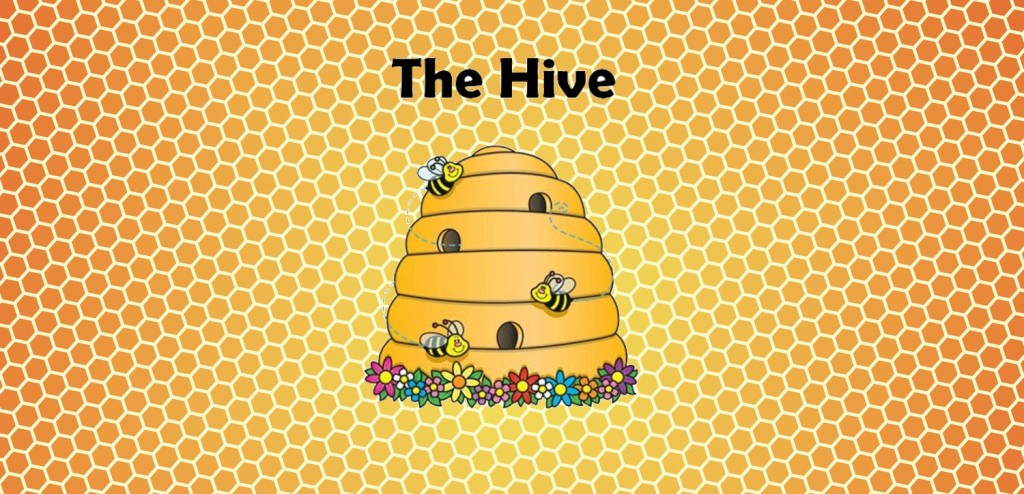 Hive cover
