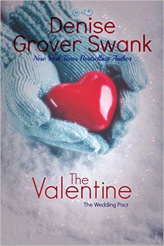 The Valentine Book Cover