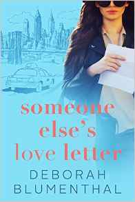 Someone Else's Love Letter Book Cover
