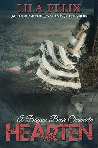 Hearten Book Cover