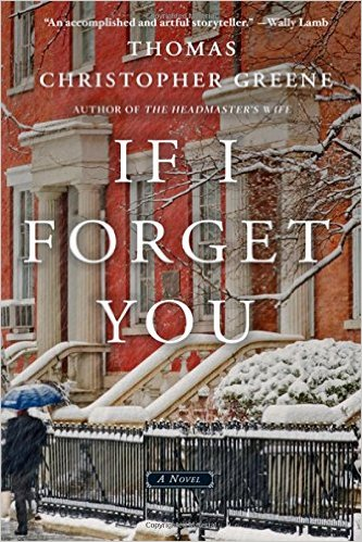 If I Forget You Book Cover