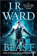 The Beast Book Cover