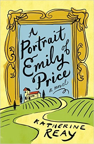 A Portrait of Emily Price Book Cover