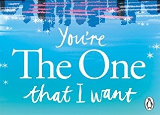 youre+the+one+that+i+want