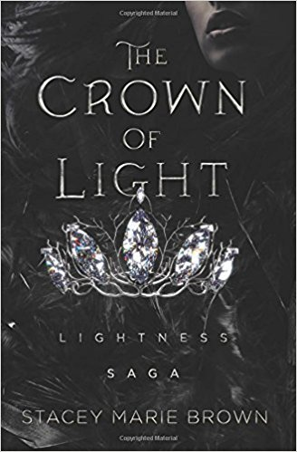 Crown of Light Book Cover