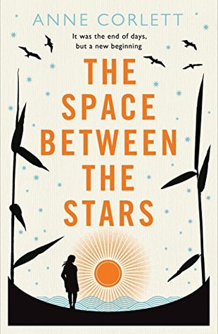 The Space Between the Stars Book Cover