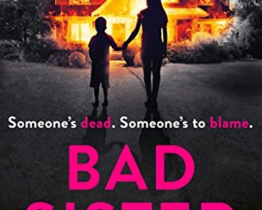 Bad Sister Book Cover