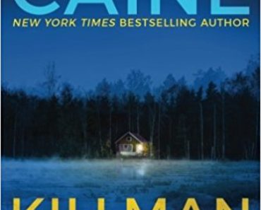 Book Cover of Killman Creek