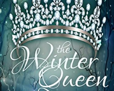 The Winter Queen Book Cover