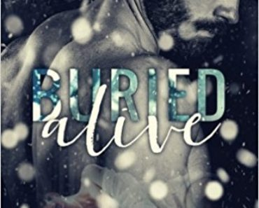 Buried Alive Book Cover