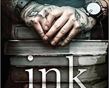 Ink: A Love Story on 7th and Main Book Cover
