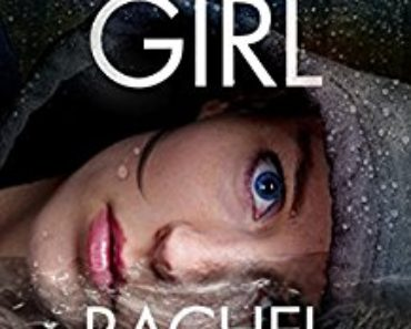book cover, sick girl