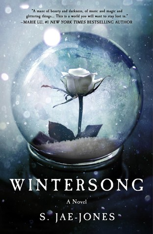 Wintersong Book Cover