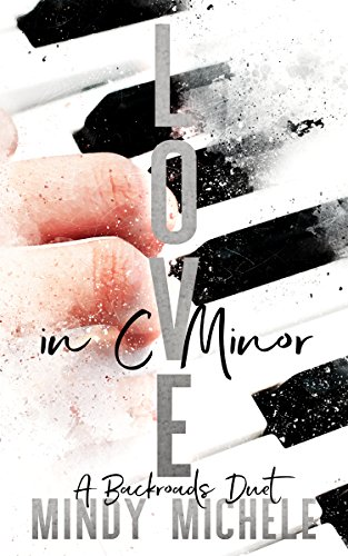 Love in C Minor Book Cover