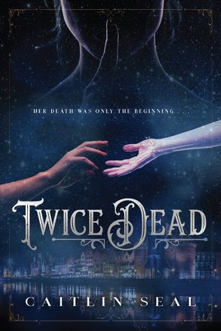 Twice Dead Book Cover