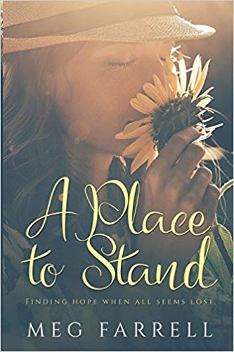 A Place to Stand Book Cover