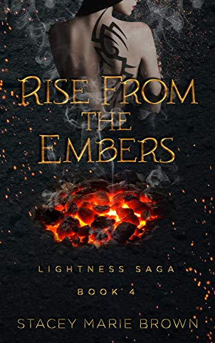 Rise from the Embers Book Cover