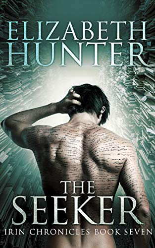 The Seeker Book Cover