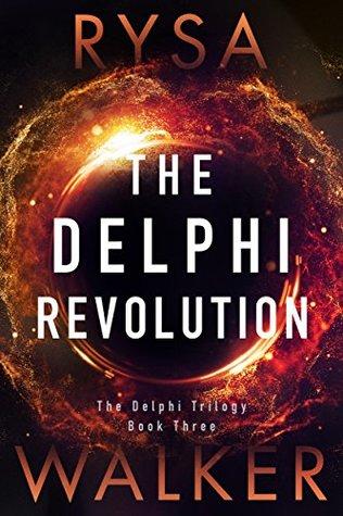 The Delphi Revolution Book Cover