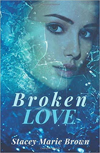 Broken Love Book Cover