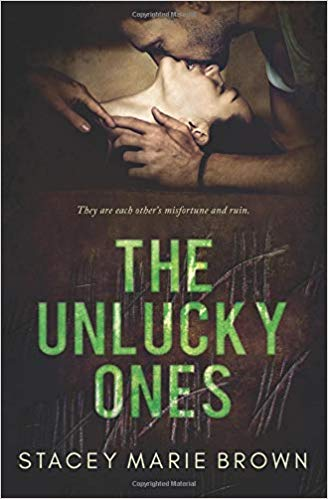 The Unlucky Ones Book Cover