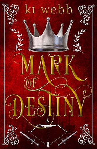 Mark of Destiny Book Cover