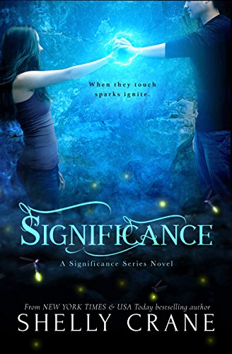 Significance: A Significance Novel Book Cover