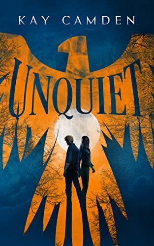 Unquiet Book Cover