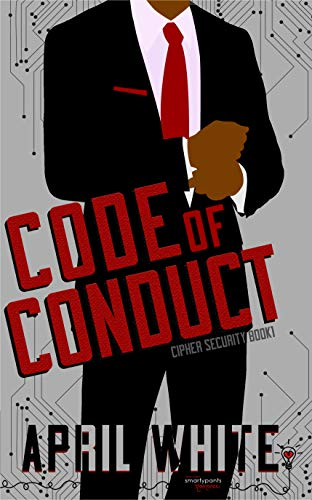Code of Conduct Book Cover
