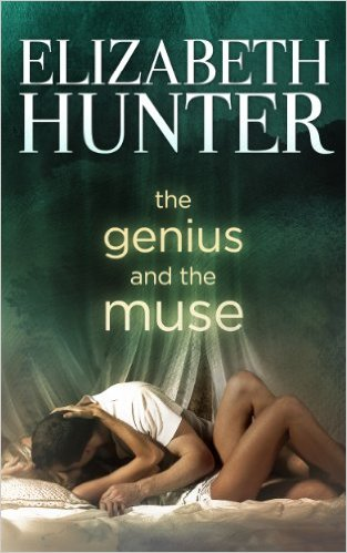 The Genius and the Muse Book Cover