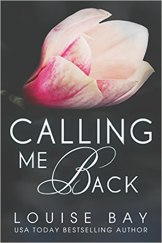 Calling me Back Book Cover