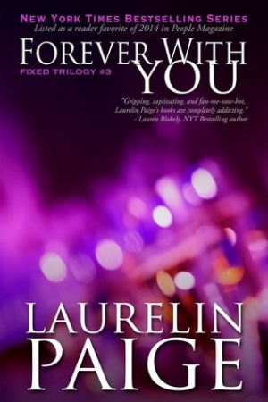 Forever With You Book Cover
