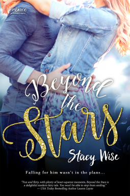 Beyond the Stars Book Cover