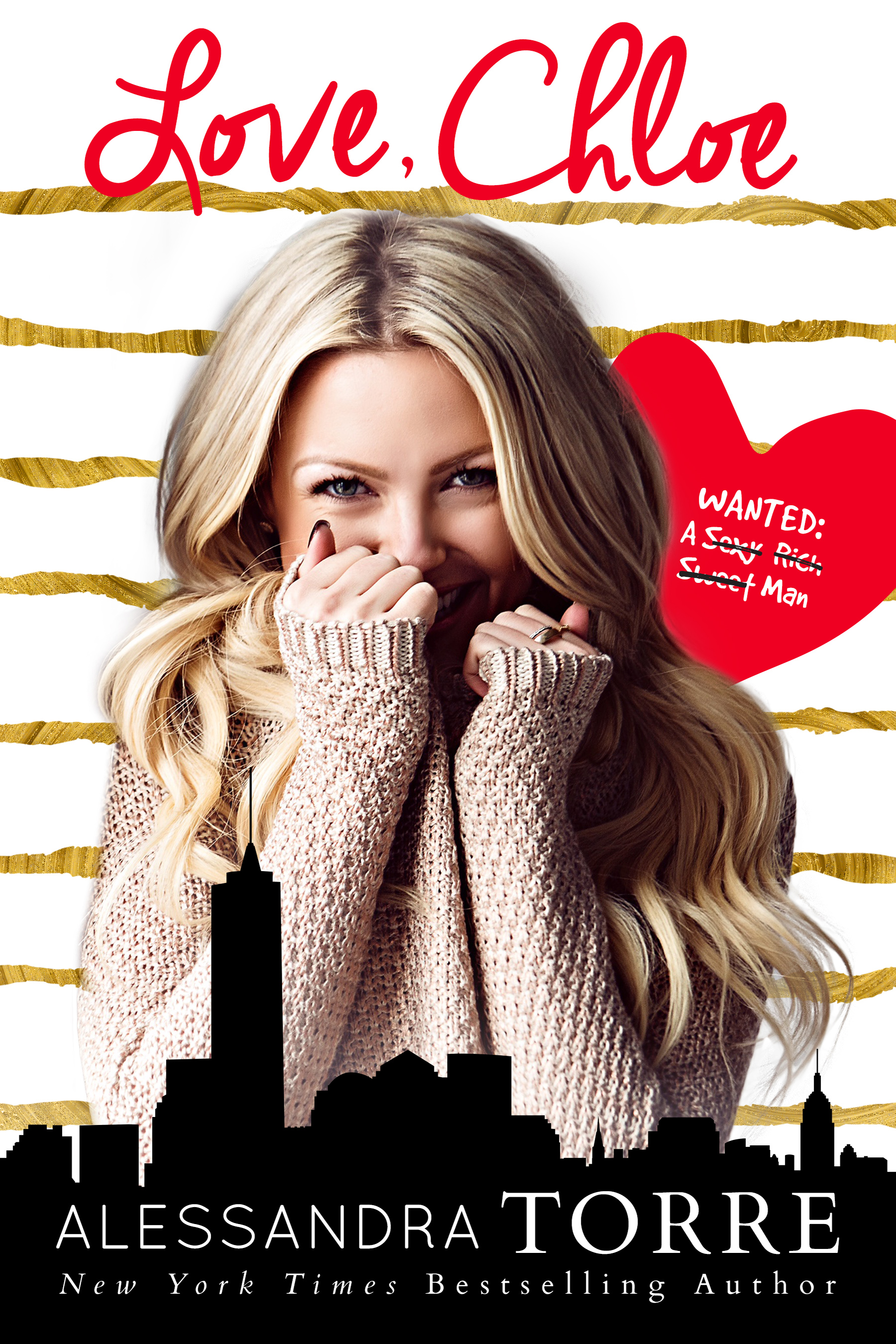 Love, Chloe Book Cover