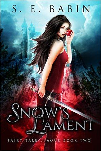 Snow's Lament Book Cover