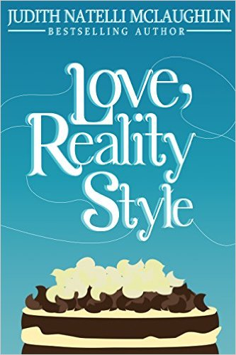 Love, Reality Style Book Cover