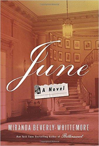 June: A Novel Book Cover