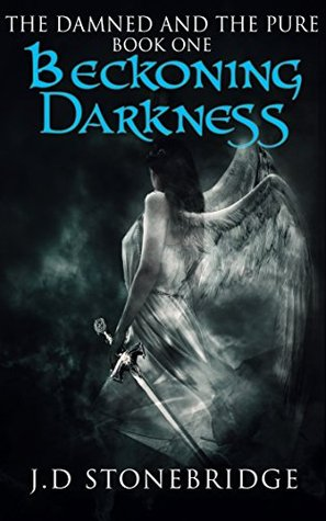 Beckoning Darkness Book Cover