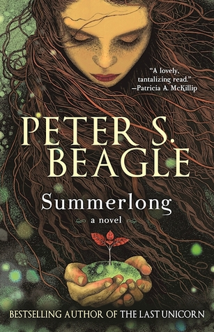 Summerlong Book Cover