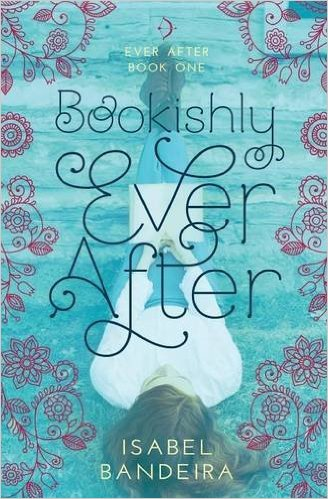 Bookishly Ever After Book Cover
