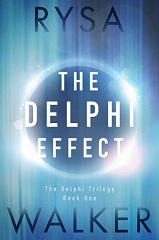 The Delphi Effect Book Cover