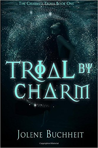 Trial by Charm Book Cover