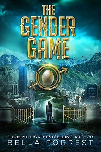 The Gender Game Book Cover