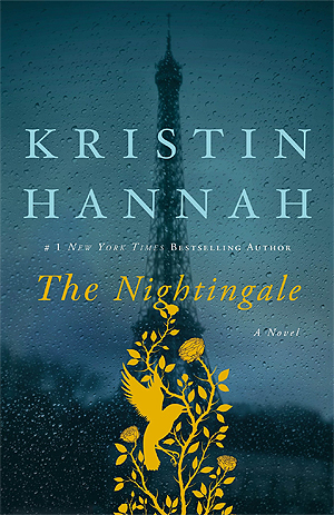 The Nightingale: A Novel Book Cover