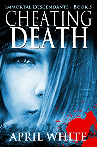 Cheating Death Book Cover