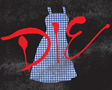 DorothyMustDieDaniellePaige