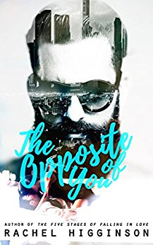 The Opposite of You Book Cover