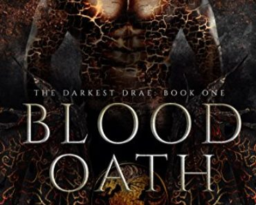 Blood Oath Book Cover